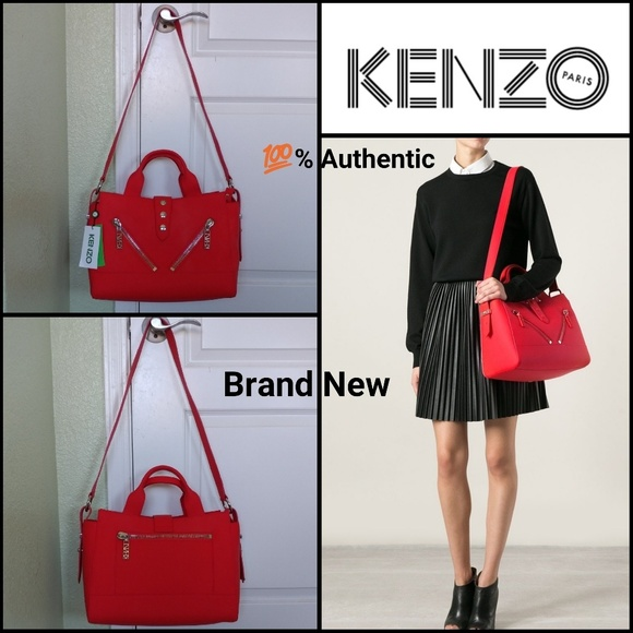 701d5c24a7 Kenzo Bags | Authentic Kalifornia | Poshmark